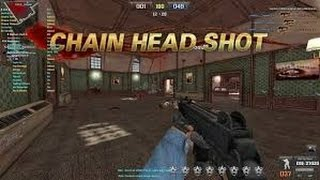 getlinkyoutube.com-Cheat PB Gratis Head SHOT PB Garena Indonesia