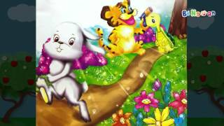 getlinkyoutube.com-Truyện Cổ Tích - Thỏ Và Rùa Chạy Thi