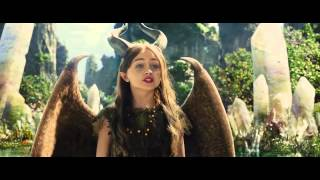 "getlinkyoutube.com-""Maleficent Meets Stefan"" Clip - Maleficent Thai กำเนิดนางฟ้าปีศาจ HD"