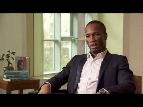 Didier Drogba would like Chelsea F.C. job