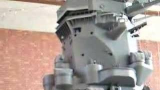 getlinkyoutube.com-戦艦大和 巨大模型 01