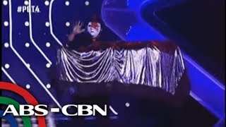 Magician stuns Kris with 'teleportation' on 'PGT'