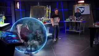 getlinkyoutube.com-Lab Rats: Elite Force - Skylar Storm gets her powers back