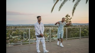 Ar'mon And Trey - Breakdown (Official Music Video)