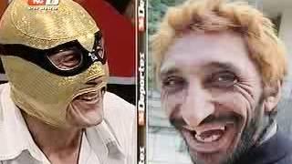 ¿Las verdaderas caras del Hijo del Solitario y el Ángel Blanco Jr.? (29-03-2012)