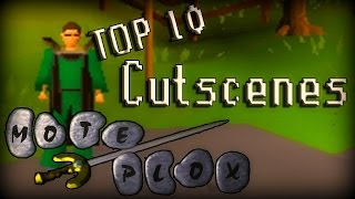 getlinkyoutube.com-Top 10 Best RuneScape Cutscenes