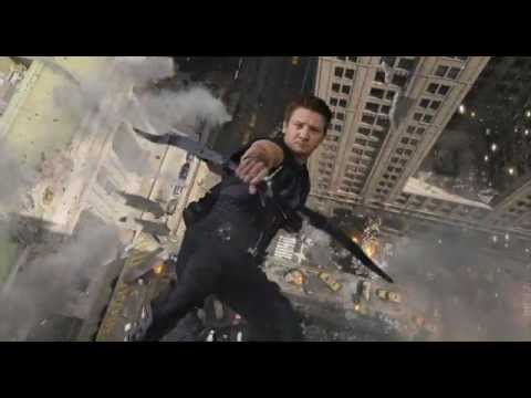 Marvel's The Avengers - Official Trailer (Tamil dubbed) - In India cinemas April 2012