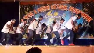 getlinkyoutube.com-SANTALI NEW DSD -2016....New santali mordern dance competition...Keonjhar, Odisha