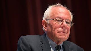 Sanders: Turning our backs on refugees destroys the idea of America