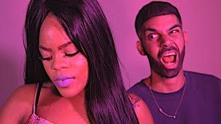 "getlinkyoutube.com-Rihanna ft. Drake - ""Work"" PARODY"