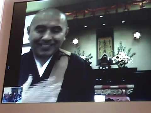 Discorso del Rev. Hirai, 20 Dic. 2009 (4-4)