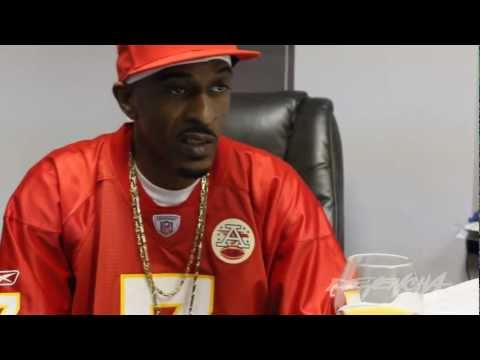 Exclusive: RAKIM x DEMENCHAmag Interview in Kansas City, MO (2013)