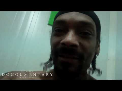 Tha Doggumentary Tour: Lisbon - Snoop Freestyling