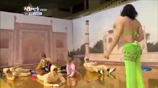 getlinkyoutube.com-[JTBC] 신화방송 (神話, SHINHWA TV) 29회 명장면 - 신화 in 인도