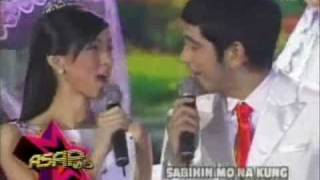 getlinkyoutube.com-kim chui and gerald anderson- sabihin mo na