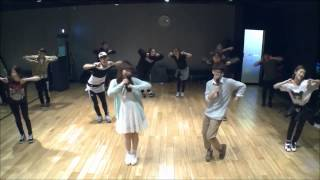 getlinkyoutube.com-Akdong Musician(AKMU) - 200% Mirrored Dance Practice