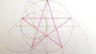getlinkyoutube.com-Pentagram Construction.