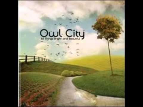 Owl City- Lonely Lullaby