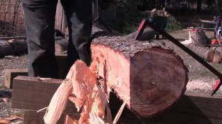 Crafting Frames of Timber with Mike Beaudry