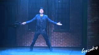 getlinkyoutube.com-140612 싱잉인더레인 프레스콜 규현(KYUHYUN) - Singin' In The Rain