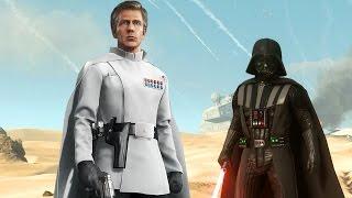 getlinkyoutube.com-Star Wars Battlefront Heroes vs Villains Krennic Gameplay