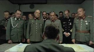 getlinkyoutube.com-Downfall - Hitler's Outrage (Original Subtitles, Extended Length)