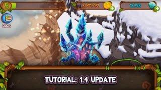 getlinkyoutube.com-My Singing Monsters: Dawn of Fire - Tutorial: 1.4 Update