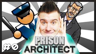 getlinkyoutube.com-MANDZIO IDZIE DO WIĘZIENIA! (Prison Architect #0)