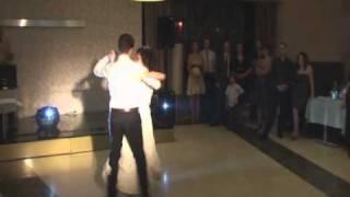Edi si Cosmina - tango (parfum de femeie)