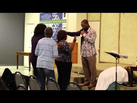 DELIVERANCE FROM OPPRESSION @ HOUSTON TEXAS PART 2: