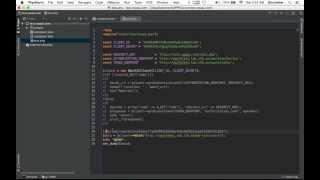 getlinkyoutube.com-WP REST API - Authenticate using OAuth2