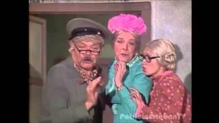 Trio Centenario - Doña Nieves, Doña Cleotilde, Jaimito el Cartero - Buena Vecindad