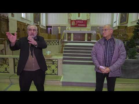 Quel avenir pour l'église de L'Ange-Gardien?