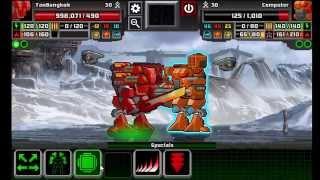 getlinkyoutube.com-Super Mechs : Unlimited HP