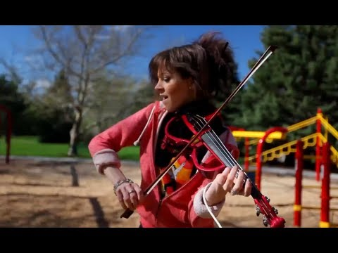 Spontaneous Me -Lindsey Stirling (original song)