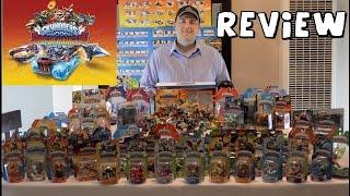 getlinkyoutube.com-Review Skylanders SuperChargers PS4 1080p 60FPS