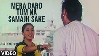 getlinkyoutube.com-Mera Dard Tum Na Samajh Sake - Sad Hindi Song Bewafa Sanam | Sonu Nigam