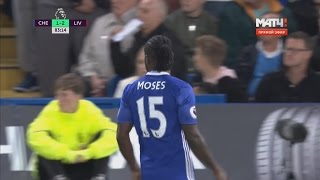 Victor Moses vs Liverpool (Home) FULL HD 1080p Download link ( 16/09/2016)