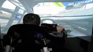 getlinkyoutube.com-My Sim Race Cockpit