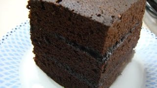 Resep membuat Brownies kukus lezat
