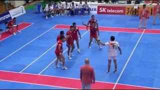 getlinkyoutube.com-2014 카바디 Incheon asian game kabaddi final IRAN vs INDIA (men)