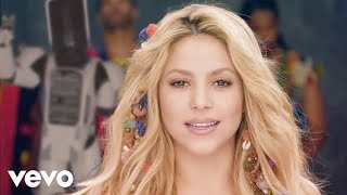 getlinkyoutube.com-Shakira - Waka Waka (This Time for Africa) (The Official 2010 FIFA World Cup™ Song)