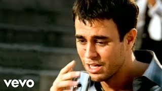 getlinkyoutube.com-Enrique Iglesias - Nunca Te Olvidaré