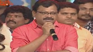 Director Sathyadev Speech Video at Lion Audio Launch