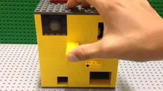 getlinkyoutube.com-【レゴ】分ける返却出来る自販機を作ってみた。