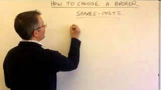 How to choose a broker -Tutorials