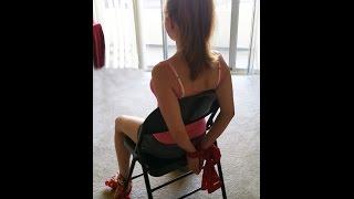 getlinkyoutube.com-Pretty Tied Up  - Pason Redhead Comedy Vine Video!