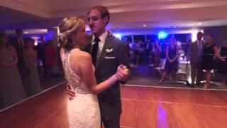 getlinkyoutube.com-DJI OSMO: Lowlight Wedding Test