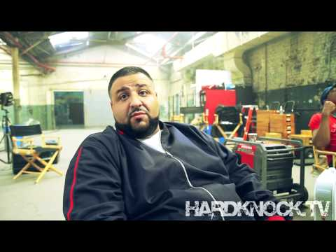 DJ Khaled talks Big Pun, Drake, Fat Joe, I'm on One + More
