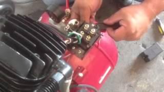 getlinkyoutube.com-Cambio de automático en compresor